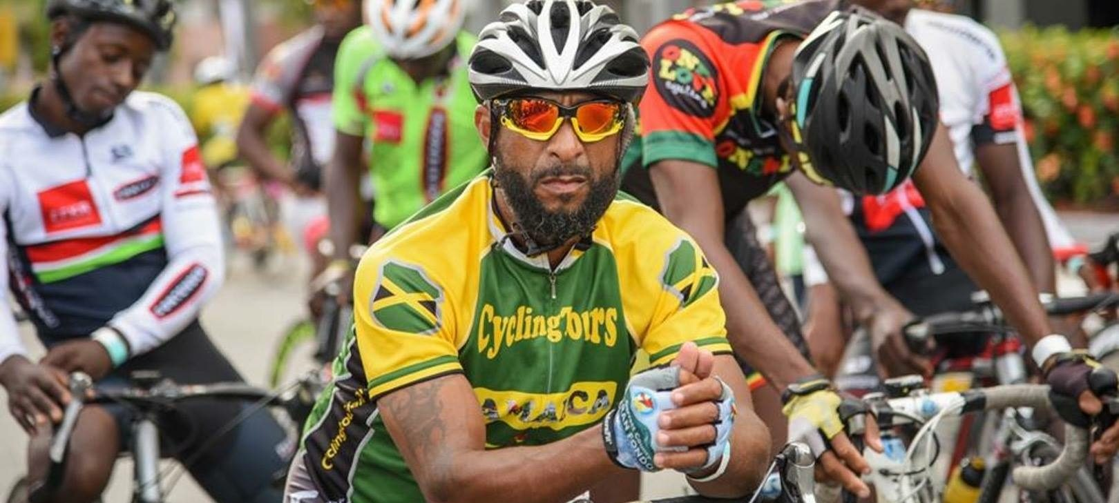 CYCLING TOURS JAMAICA